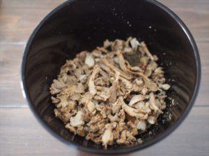 生姜シロップの出がらしで作った乾燥した生姜