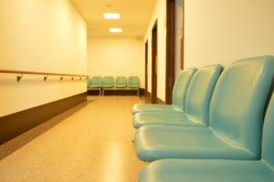 大病院のメリット
